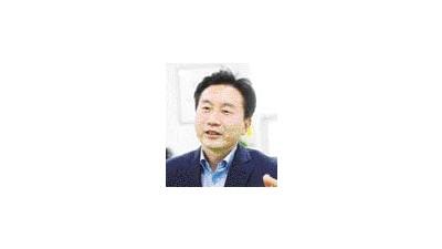 [제182호] 금융증권범죄수사협력단 박성훈 단장 (경영 91학번)